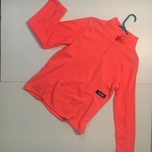 NWT Old Navy Neon Pink Fleece